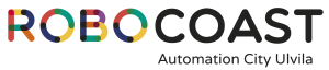 robocoast-ulvila_logo